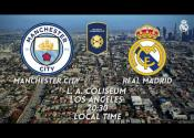 Manchester City vs Real Madrid | MATCH PREVIEW